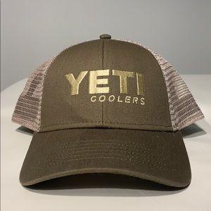 Yeti Mesh Trucker Hat